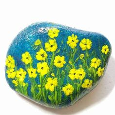 Seashell Painting, Pebble Painting, Pebble Art, Stone Painting, Rock Painting Patterns, Rock Painting Ideas Easy, Rock Painting Designs, Painted Rocks Craft, Hand Painted Rocks