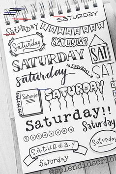 Best Bullet Journal Header & Title Ideas For 2020 - Craz.- Best Bullet Journal Header & Title Ideas For 2020 – Crazy Laura The ultimate collection of bullet journal header and title ideas for inspiration! Bullet Journal School, Bullet Journal Headers, Bullet Journal Banner, Bullet Journal Notebook, Bullet Journal Title Page, Daily Journal, Making A Bullet Journal, Notebook Doodles, Love Journal