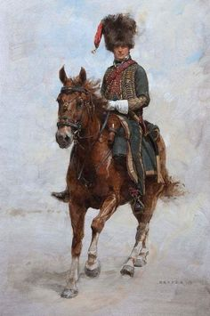 Наполеон и его время.