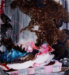 RAO FU | WORKS Dresden, It Works, Nature, Painting, Art, Art Background, Naturaleza, Painting Art, Kunst