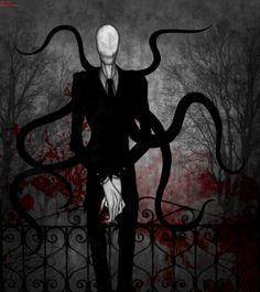 #slenderman Creepy Gif, Creepy Games, Scary Art, Creepypasta Quotes, Creepypasta Slenderman, Jeff The Killer, Beetlejuice, Images Terrifiantes, Black Spiderman
