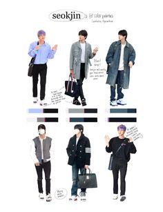 Seokjin, Bts Jin, Bts Bangtan Boy, Jhope, Worldwide Handsome, Fitness, K Pop, Kpop Fashion, Fashion Outfits