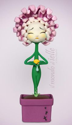 Crisantemo by il mondo di ielle