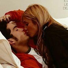 Mia y Miguel #Anahi #Poncho #AlfonsoHerrera #Ponny #Rebelde