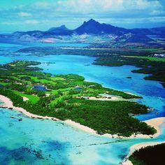Pare de sonhar e comece a viajar! (Ilhas Maurício) #viatorpt #turismo