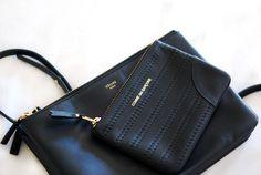in my bag: celine