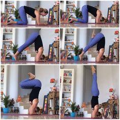 Tutorial- Headstand! - Rachel Brathen