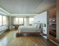 east village apartment/dhd architecture interior design via: davidhowell
