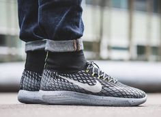 Protect Your Feet From The Cold And Rain With The Nike LunarEpic Flyknit Shield