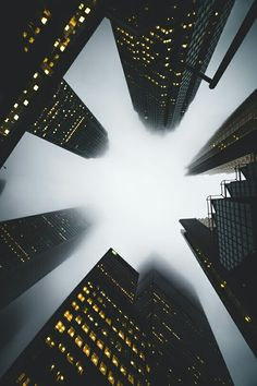 Wow this is an awesome photo! || lights City New York