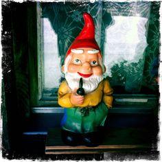 Gnome, Lötschental (CH), photo by Machteld Dicke