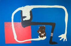 Amadou Sanogo - 24 June - 23 July 2016 - Works   Kristin Hjellegjerde