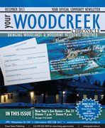 Your Woodcreek Chronicle