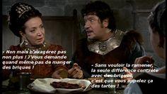 Kaamelott - Livre I - Les tartes aux myrtilles (4)