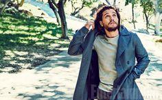 'Game of Thrones' star Kit Harington: 7 Exclusive Photos
