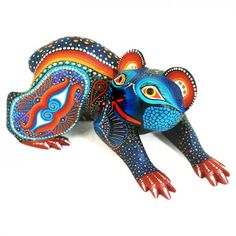 Luis Sosa - Mexican Folk Art