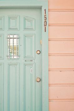 Pastel House | Flickr - Photo Sharing!