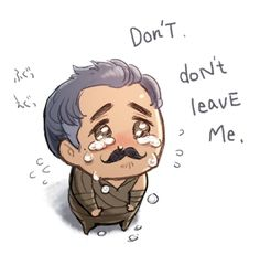 Chibi Dorian. I needed this in my life #dragon #age #inquisition