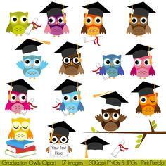 owl graduation - Cerca con Google