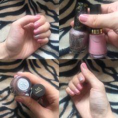 My favorite nail polish this week.