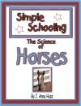 science of horses unit study