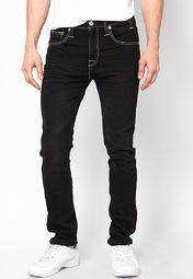 Levi's Black Skinny Fit Jeans - Buy Men Skinny Fit Jeans Online   LE082MA58RUZINDFAS