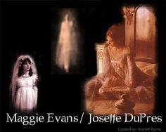 Maggie Evans/Josette DuPres