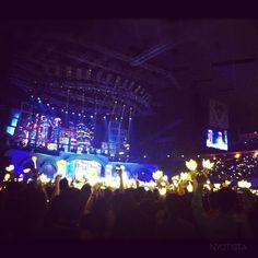 BIGBANG Alive Singapore 29092012