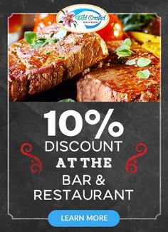 Wild Orchid Beach Resort, Subic Bay 10% Discount at the Bar & Restaurant Valid Until: October 1 to December 30, 2016  For Details, Contact Us At: 047-223-1029 | 0917-512-3029 www.wildorchidsubic.com groupbookings.wildorchidsubic@gmail.com| bookings@wildorchidsubic.com  Learn More: http://wildorchidsubic.com/promos.html