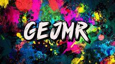 Další GEJMRův wallpaper. Youtubers, Places To Visit, Celebrity, Neon Signs, Wallpapers, Celebrities, Wallpaper, Celebs, Places Worth Visiting
