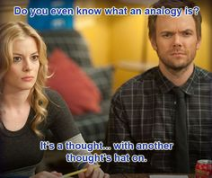 Best Quotes of Season 3! | Photo Gallery | Community | NBC
