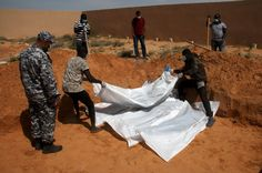 The migrant smuggling business is extremely profitable, but smugglers have...