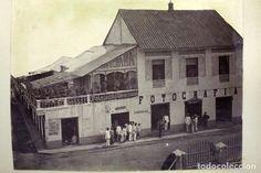 Philippine Architecture, Filipiniana, India, Spanish Colonial, Historical Architecture, Manila, Filipino, Philippines, Signage