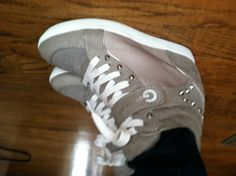 Guess sneaker wedges ❤