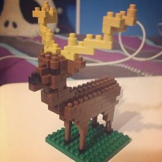.@i_eat_dinosaurs | It's official: I'm addicted to this lego shit.#iphonesia #picoftheday #tweetg... | Webstagram - the best Instagram viewer