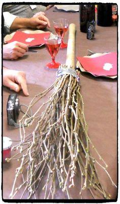 anniversaire harry potter, idées de décorations, harry potter party, bricolages harry potter