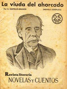 VIUDA DEL AHORCADO - CASTELO BRANCO (Camilo)
