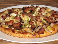 Nem vagyok mesterszakács: Házi pizzasütés lépésről, lépésre