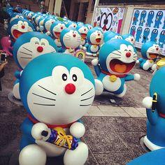 Doraemon: 100 years before his birth. - @jawlowcanlust | Webstagram