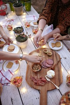 meat and cheese. Olives, Little Chef, Weekend Plans, Easy Entertaining, Picnic Time, Wine Cheese, Al Fresco Dining, Food N, Perfect Party