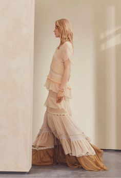 Chloé - Resort 2017