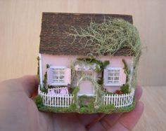 Decorative Boxes, Paper, Notes, Home, Miniatures, Gardens, Blue Prints, Miniature Dolls, Dollhouse Miniatures
