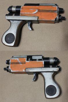 Rebel Legion: Hera Syndulla Blaster