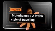 PPT on lavish way of traveling