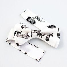 African Safari Boys Bow Tie Adjustable by littlejohnneckwear Boys Bow Ties, African Safari, Knot, Bows, Etsy, Fashion, Knots, Moda, La Mode