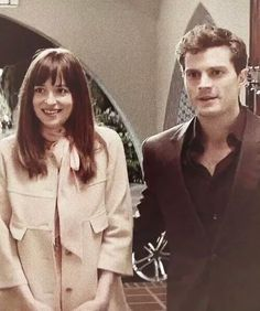Fifty shades of grey / movie / Christian Grey / Jamie Dornan / Anastasia Steele…