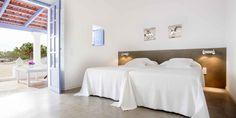 Can Paya, una casita ideal para familias en Formentera