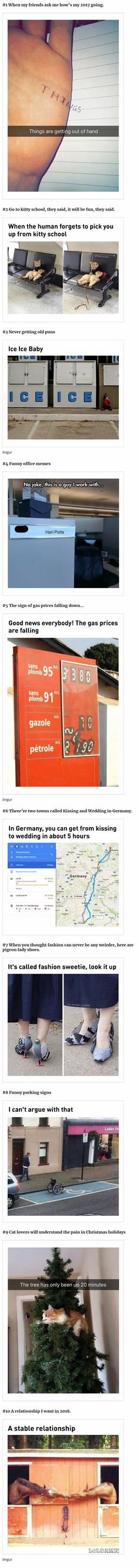 Bad Puns, Funny Puns, Wtf Funny, Funny Stuff, Best Funny Images, Funny Pictures, Haha, Lame Jokes, Fresh Memes