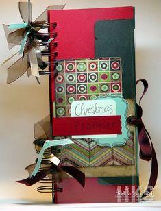 Christmas Planner Tutorial