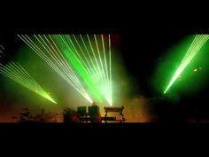 "The Prodigy - ""World's On Fire"" (Milton Keynes) DVD"